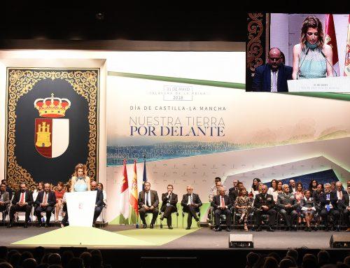 Día de la Región Castilla-La Mancha 2018
