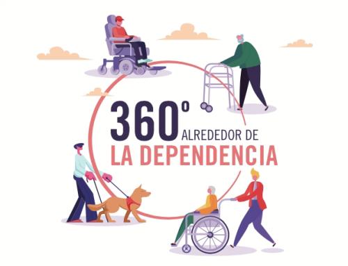 Campaña Dependencia Castilla – La Mancha 2019