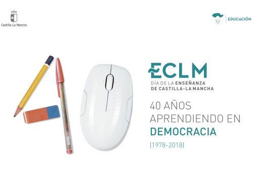 Día de la Enseñanza de Castilla-La Mancha 2019
