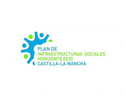 Plan Infraestructuras Sociales de la JCCLM 2018-2020