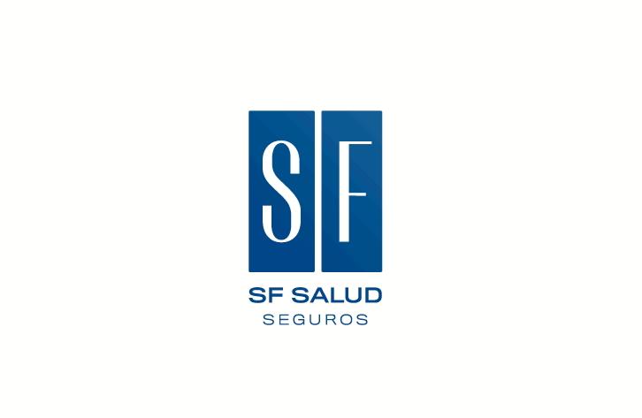 Rebranding – SF Salud