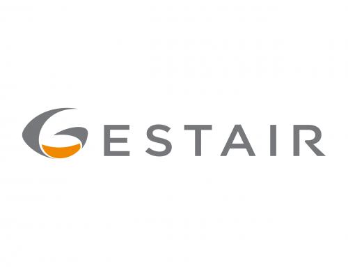 Rebranding Gestair