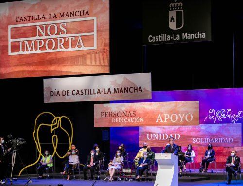 Día de la Región Castilla-La Mancha 2021