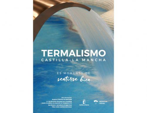 Campaña de Termalismo Castilla – La Mancha 2018